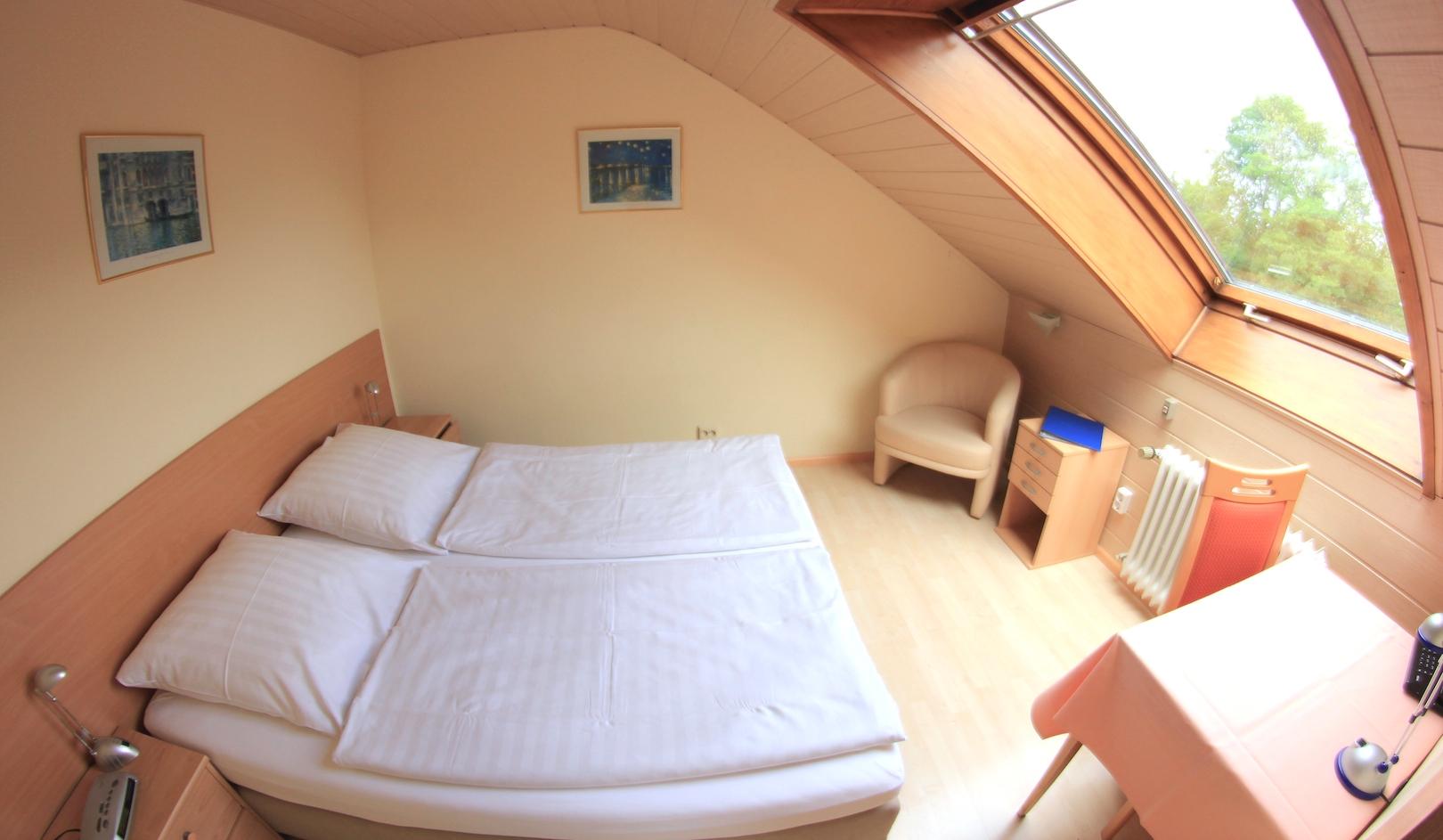 4-Raum-Familien-Suite